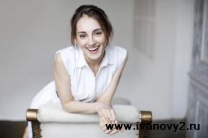 Яна Климова, девушка Данилы (актриса Кристина Каширина)