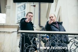 Ивановы-Ивановы 2 сезон 3 серия