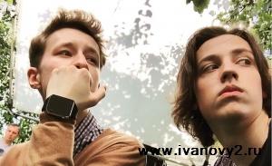 Смотреть Ивановы-Ивановы 2 сезон 6 серия анонс