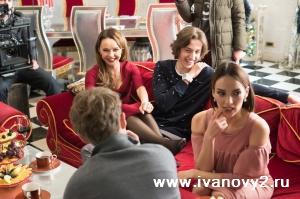 Юлия Зимина и Юлия Подозёрова проверят на прочность семьи Ивановых
