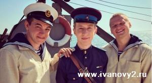 Семен Трескунов не смог учиться во ВГИК