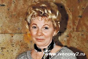 Ирина Семеновна Ракшина
