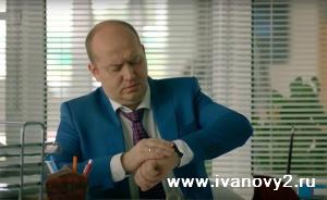 Сергей Бурунов в роли Антона