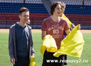 Михаил Трухин собирает футбольную команду
